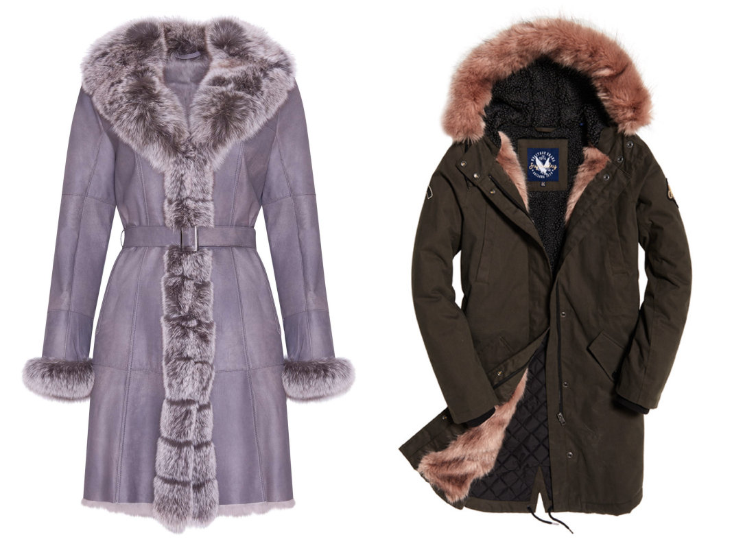 afa8a9c64d1 Bundy a kabáty  jak letos nezmrznout – Vše